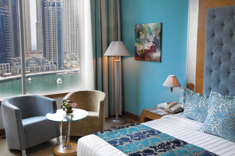 Hotel Marina Byblos 4* - Dubai 4