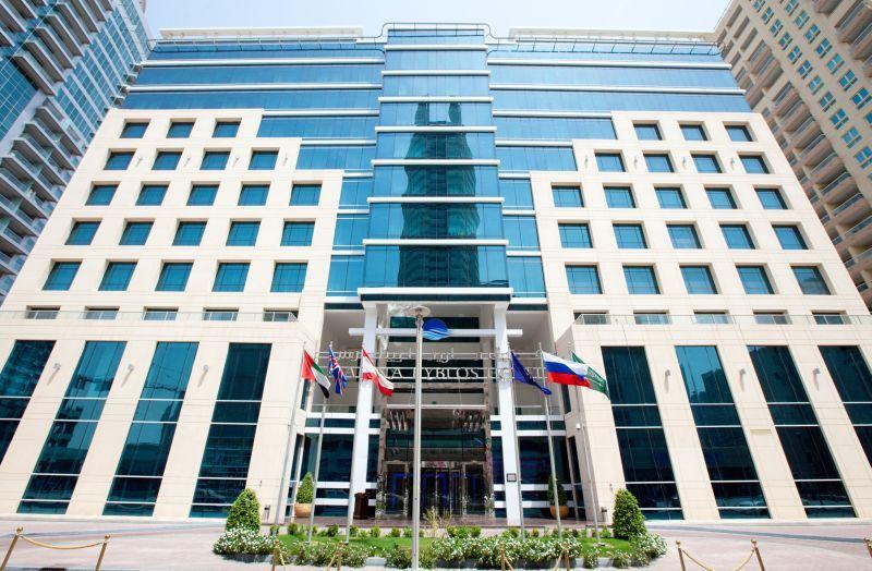 Hotel Marina Byblos 4* - Dubai 5