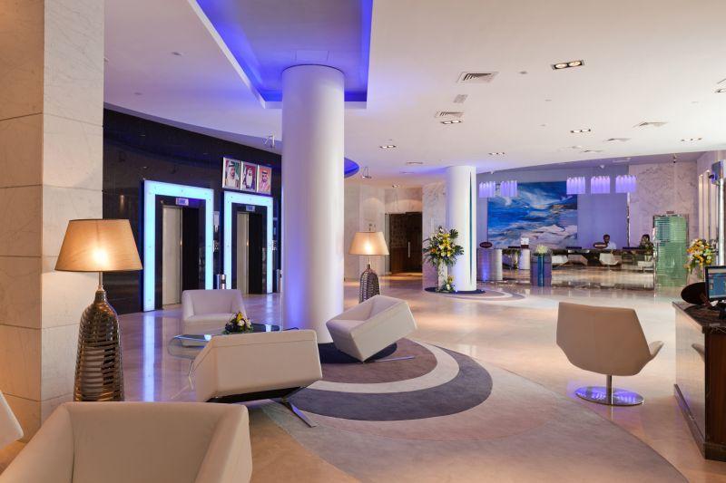 Hotel Marina Byblos 4* - Dubai 7
