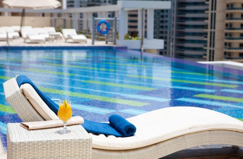 Hotel Marina Byblos 4* - Dubai 8