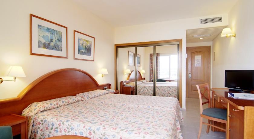 Hotel Bahia Principe Coral Playa 4* - Palma de Mallorca 11