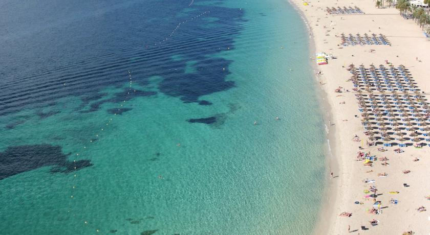 Hotel Bahia Principe Coral Playa 4* - Palma de Mallorca 10