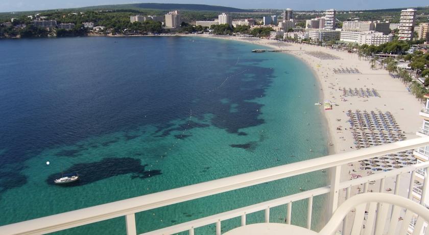 Hotel Bahia Principe Coral Playa 4* - Palma de Mallorca 9