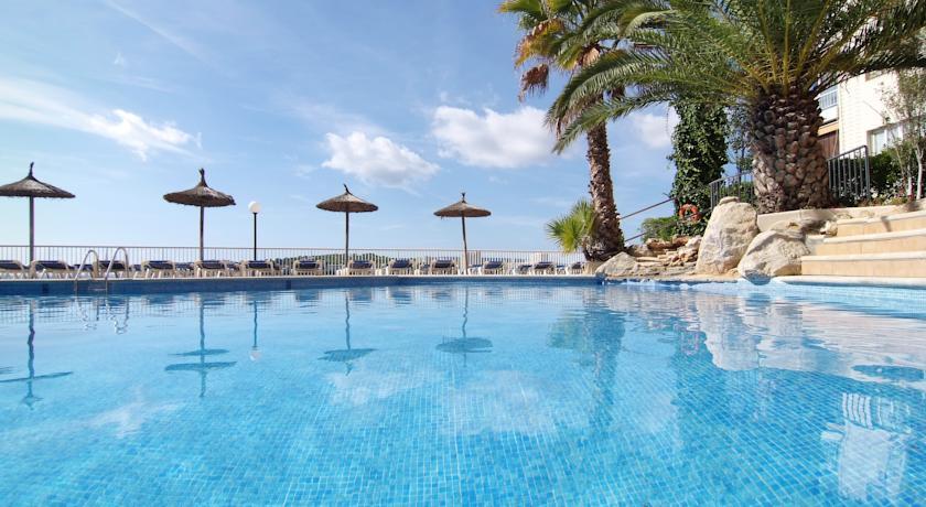 Hotel Bahia Principe Coral Playa 4* - Palma de Mallorca 8