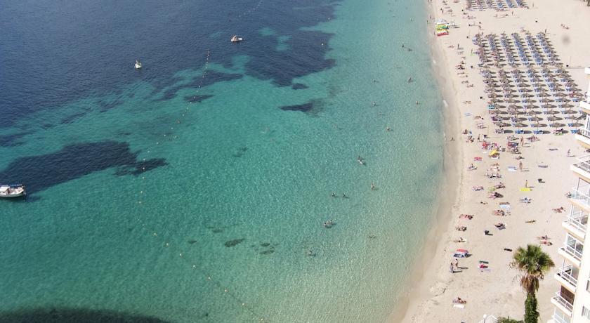 Hotel Bahia Principe Coral Playa 4* - Palma de Mallorca 7