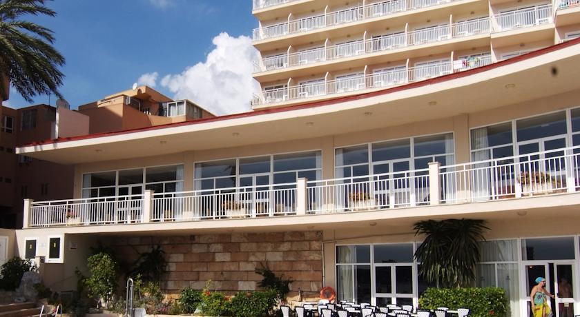 Hotel Bahia Principe Coral Playa 4* - Palma de Mallorca 6