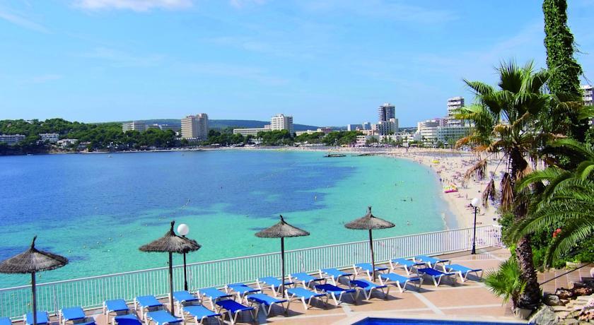 Hotel Bahia Principe Coral Playa 4* - Palma de Mallorca 5