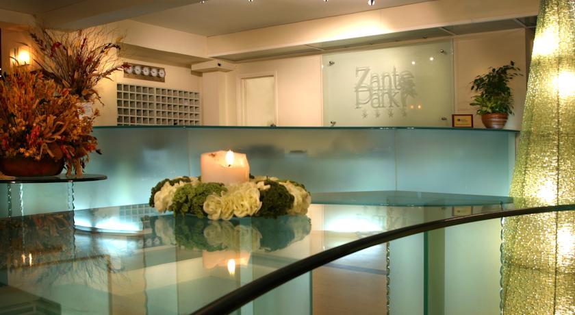 Hotel Zante Park 4* - Zakynthos Laganas 13