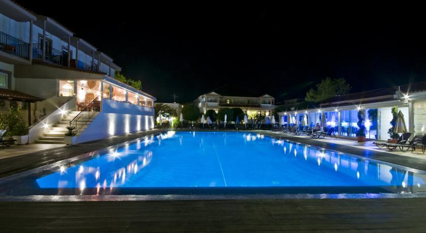 Hotel Zante Park 4* - Zakynthos Laganas 12