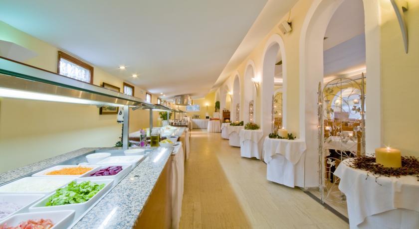 Hotel Zante Park 4* - Zakynthos Laganas 11