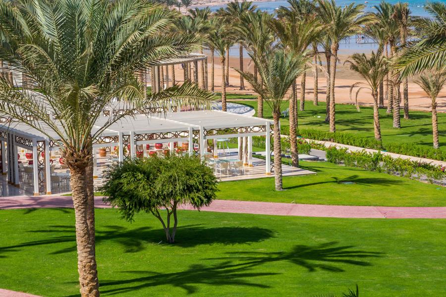 Hotel Rixos Seagate Sharm 5* - Sharm El Sheikh 2