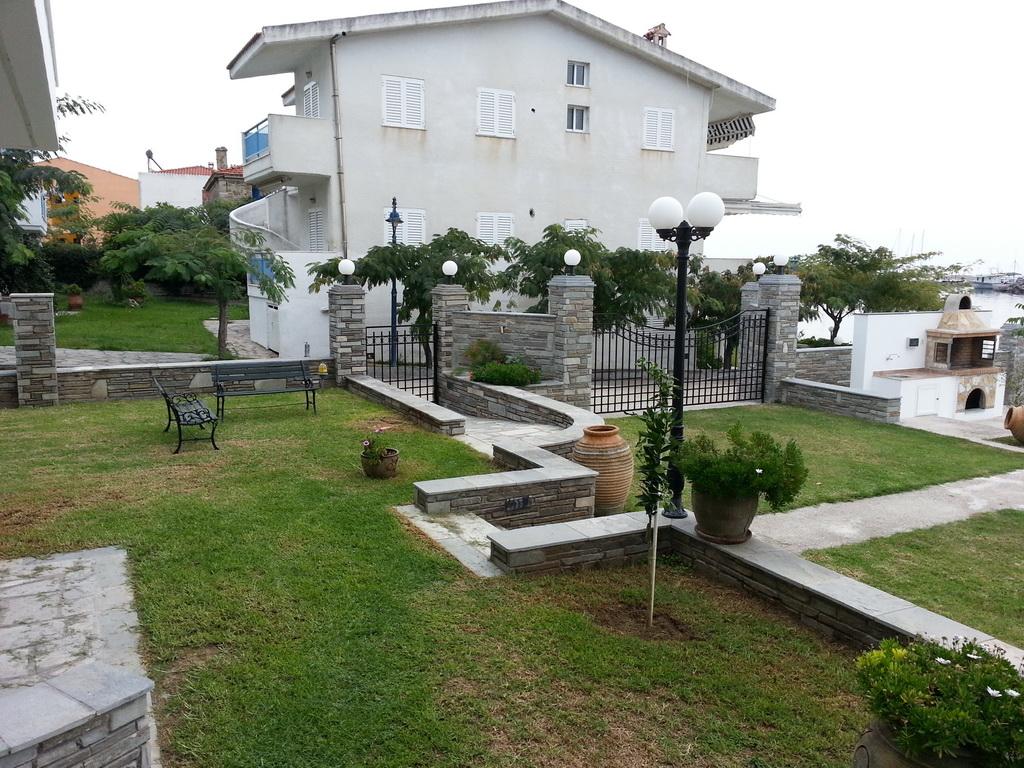 Alexandros Apartments - Halkidiki 15