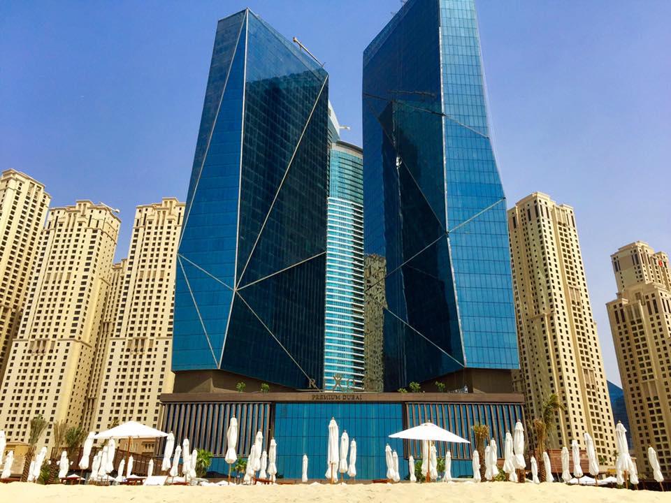Hotel Rixos Premium Dubai 5* - Dubai 16