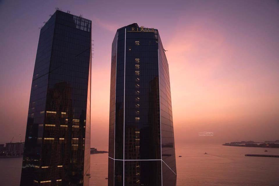 Hotel Rixos Premium Dubai 5* - Dubai 20