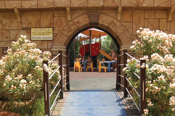 Hotel Lordos Beach 4* - Cipru 10