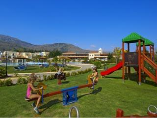 Hotel Pilot Beach Resort 5* - Creta Chania  3
