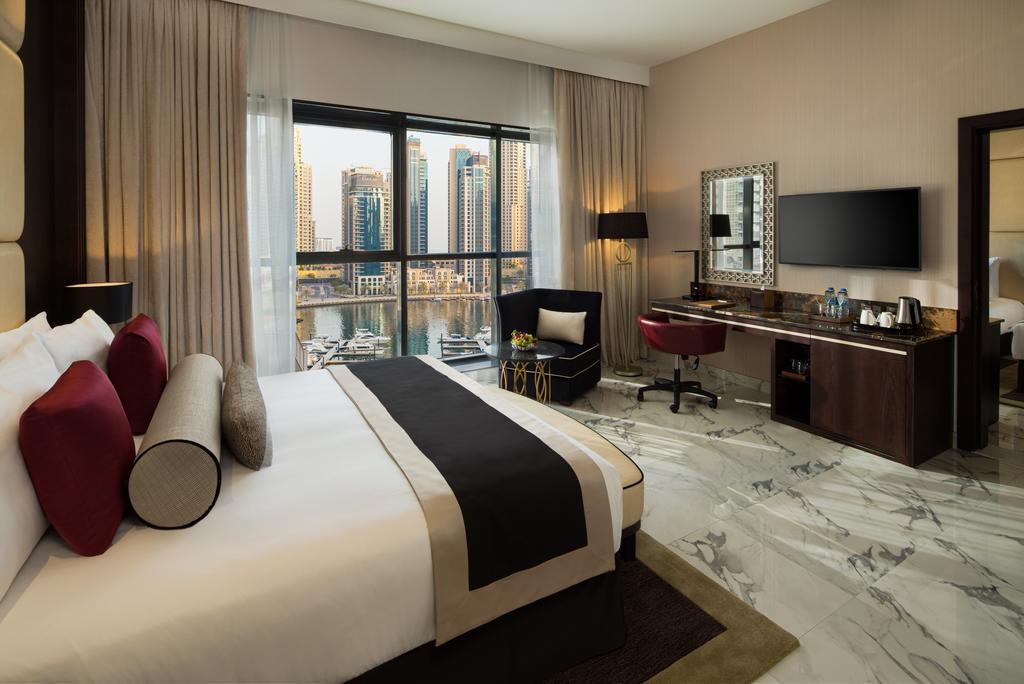 Hotel Millennium Place Marina 4* - Dubai 4