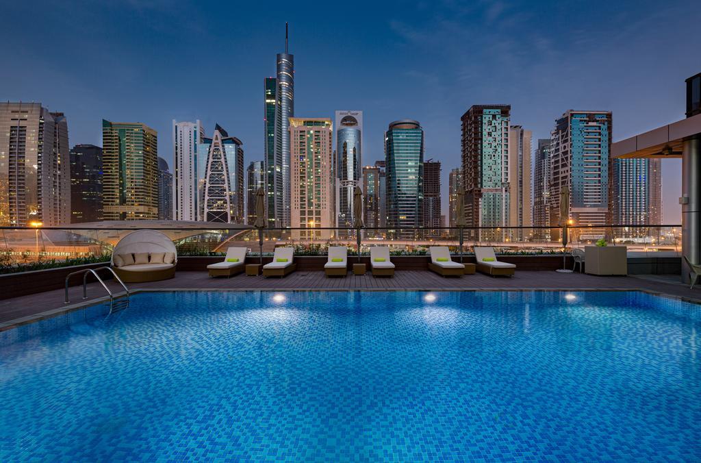 Hotel Millennium Place Marina 4* - Dubai 5