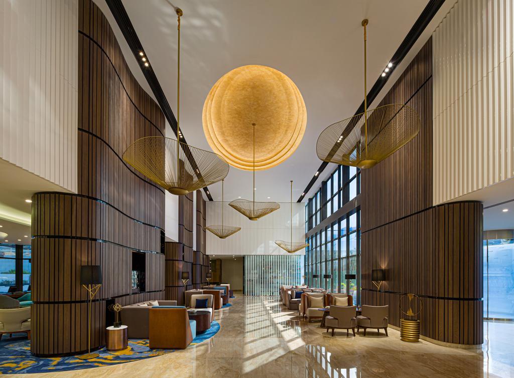 Hotel Millennium Place Marina 4* - Dubai 7