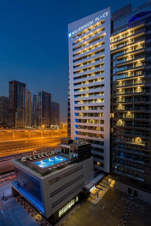 Hotel Millennium Place Marina 4* - Dubai 8