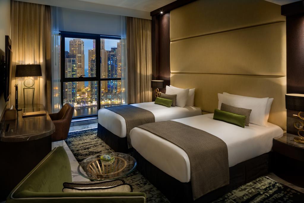 Hotel Millennium Place Marina 4* - Dubai 10