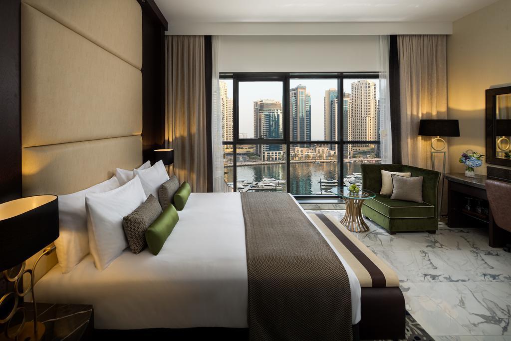 Hotel Millennium Place Marina 4* - Dubai 11