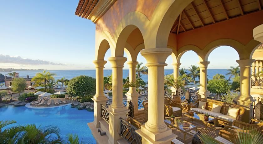 Hotel Iberostar El Mirador 5* ( Adults Only ) - Tenerife 4