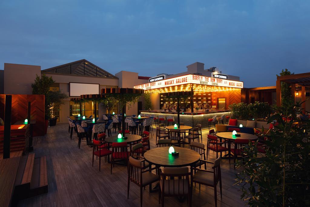 Hotel Occidental IMPZ Dubai 4* - Dubai 16