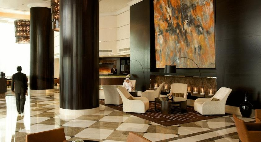 Hotel Towers Rotana 4* - Dubai 2