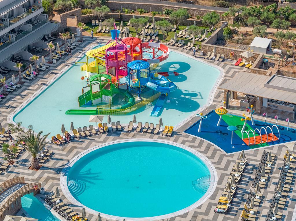 Hotel Lyttos Beach 5* - Creta 12