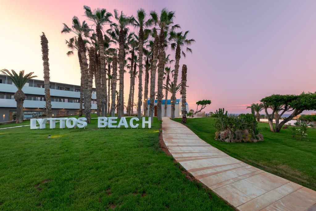 Hotel Lyttos Beach 5* - Creta 13