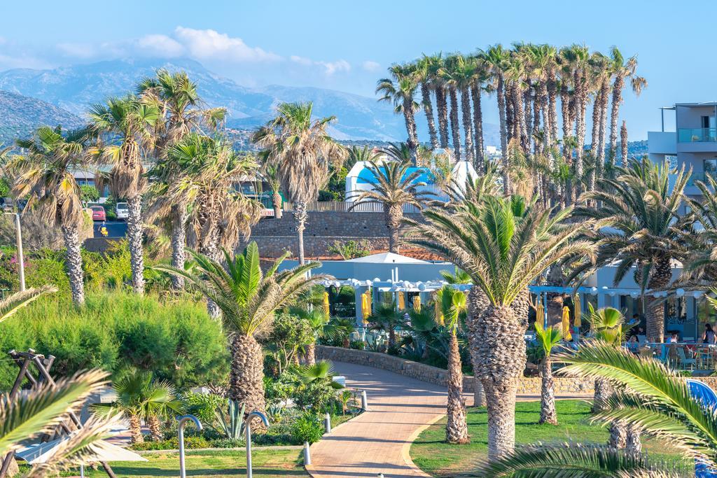 Hotel Lyttos Beach 5* - Creta 10