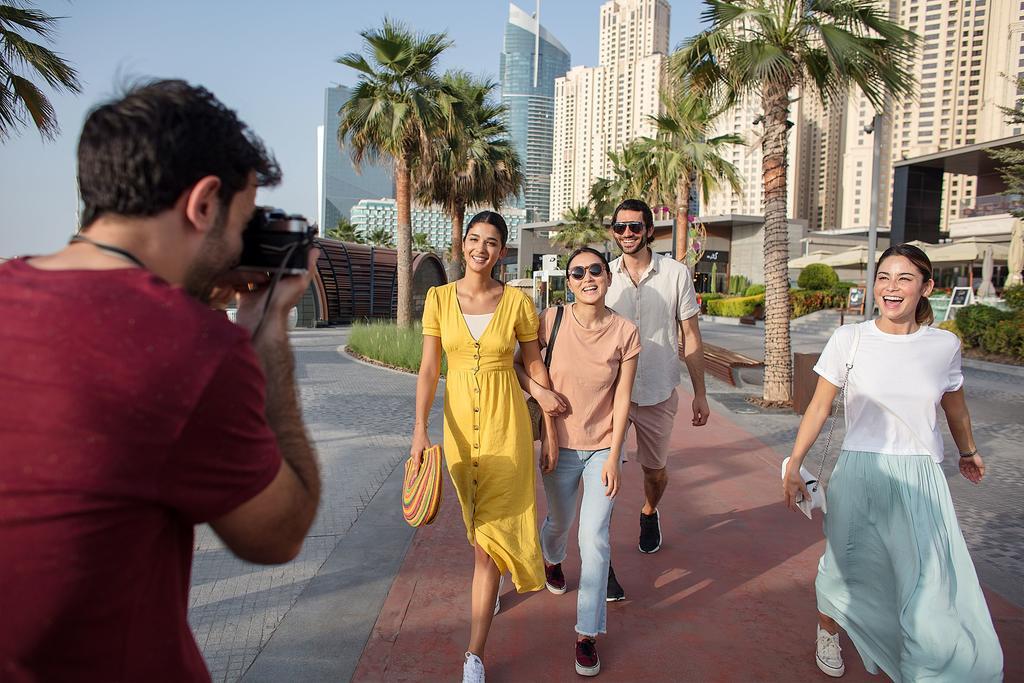Hotel Rove Dubai Marina 3* - Dubai 11