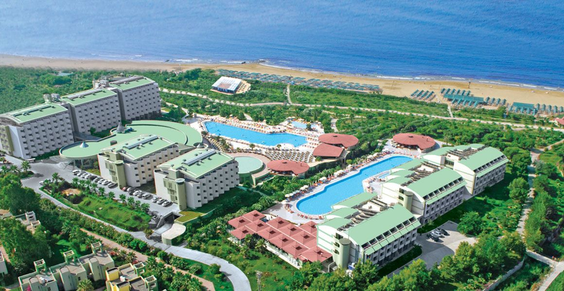 Reduceri last minute, Vonresort Golden Coast 5* - Side