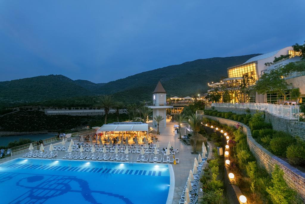 Hotel Duja Bodrum 5* - Bodrum 4