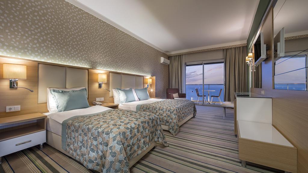 Hotel Royal Garden Select & Suite 5* - Alanya 15