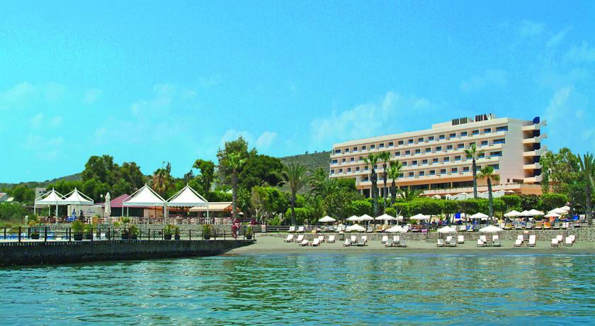 Hotel Kanika Elias Beach 4* - Cipru 1