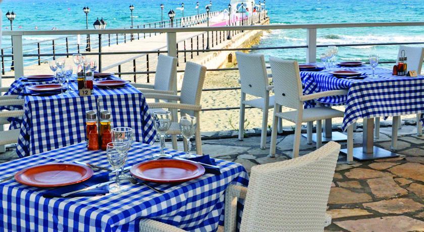Hotel Kanika Elias Beach 4* - Cipru 2