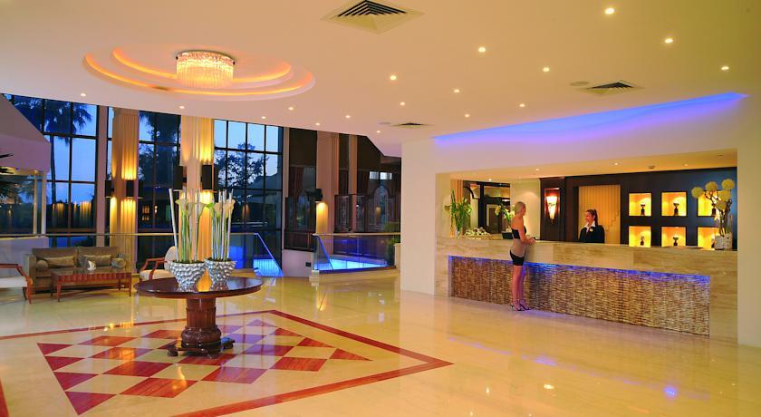Hotel Kanika Elias Beach 4* - Cipru 4