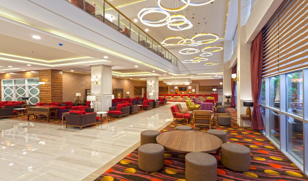 Hotel Royal Garden Select & Suite 5* - Alanya 7