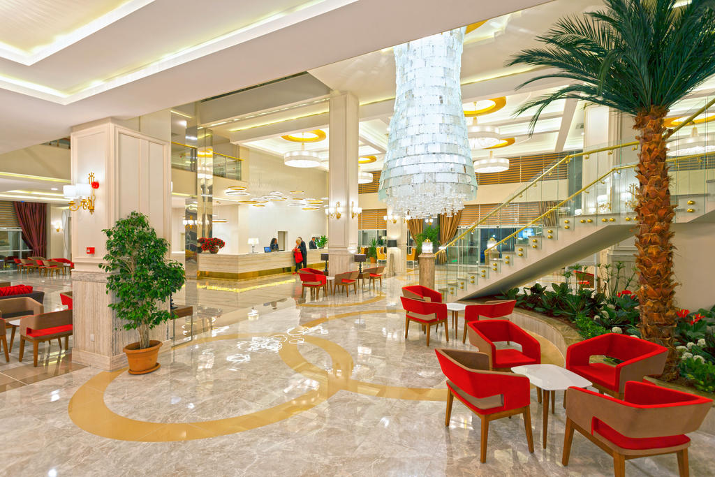 Hotel Royal Garden Select & Suite 5* - Alanya 10