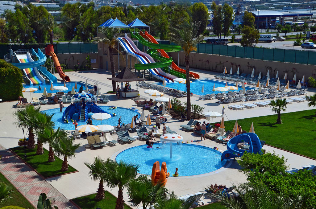 Hotel Royal Garden Select & Suite 5* - Alanya 11