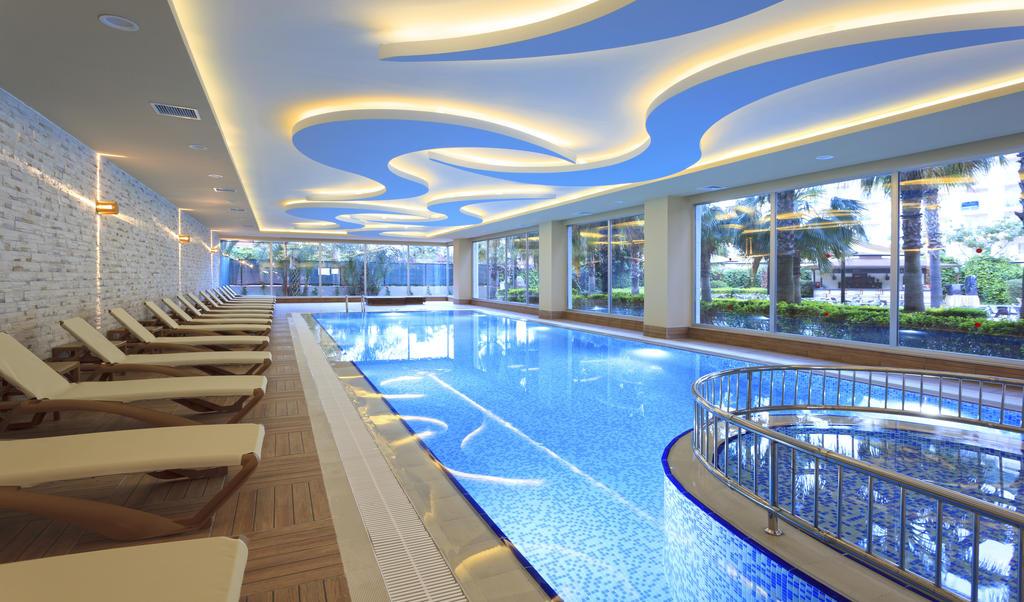 Hotel Royal Garden Select & Suite 5* - Alanya 13