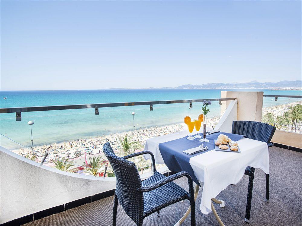 Hotel Playa Golf 4* - Palma de Mallorca 1
