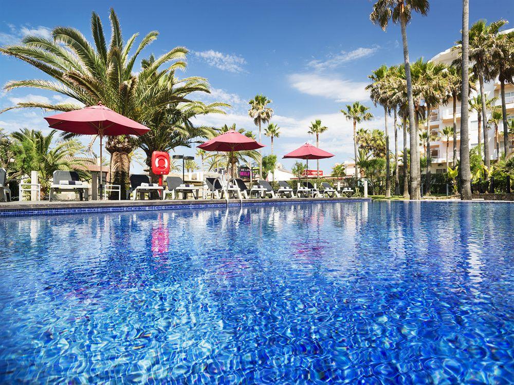 Hotel Playa Golf 4* - Palma de Mallorca 2