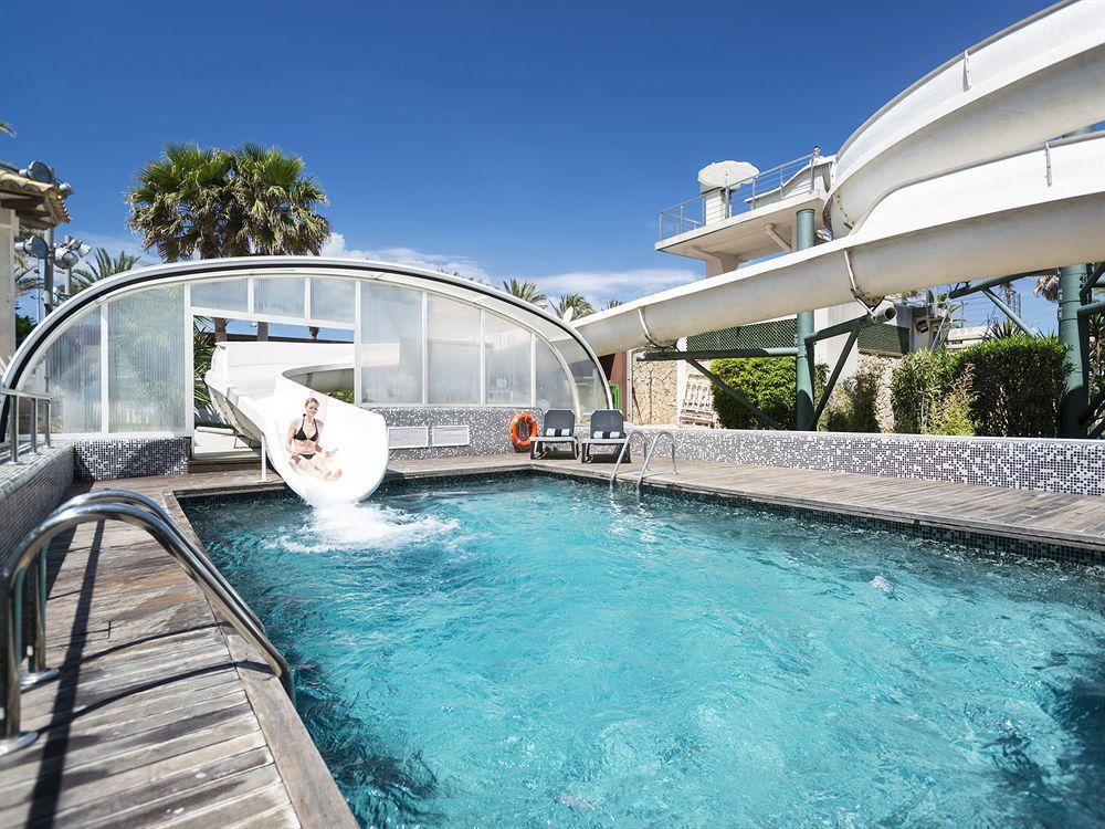 Hotel Playa Golf 4* - Palma de Mallorca 4