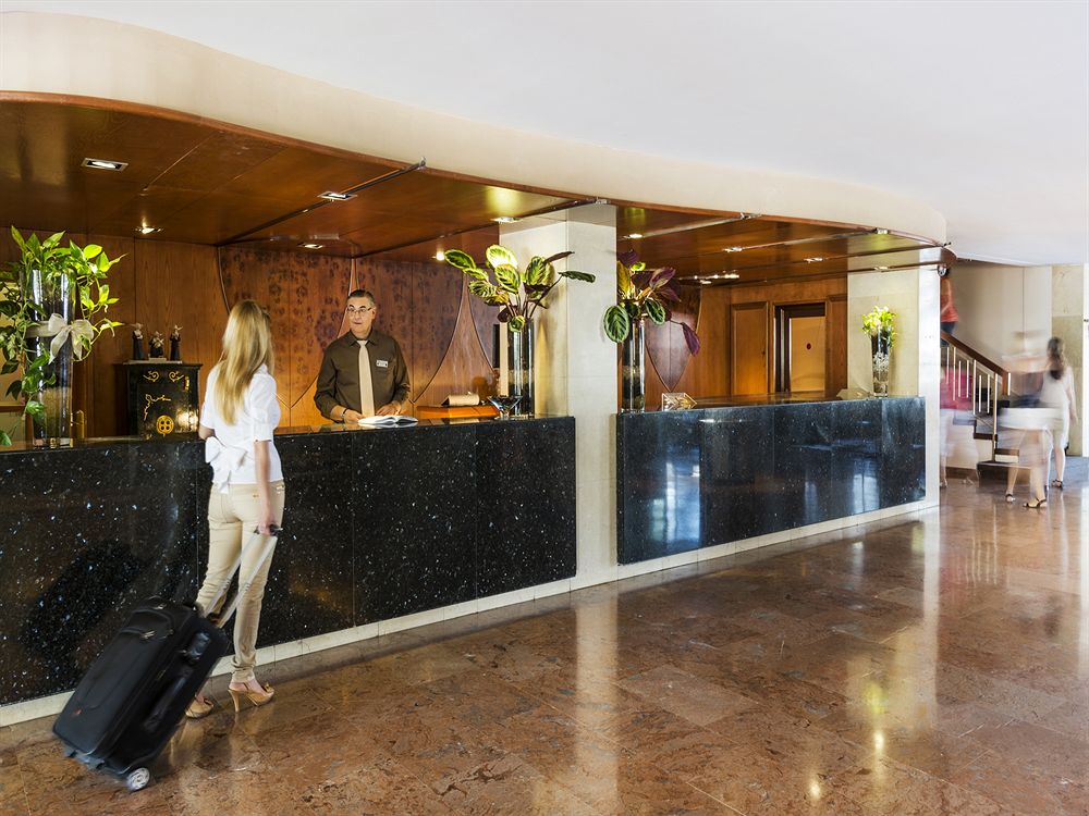 Hotel Playa Golf 4* - Palma de Mallorca 5