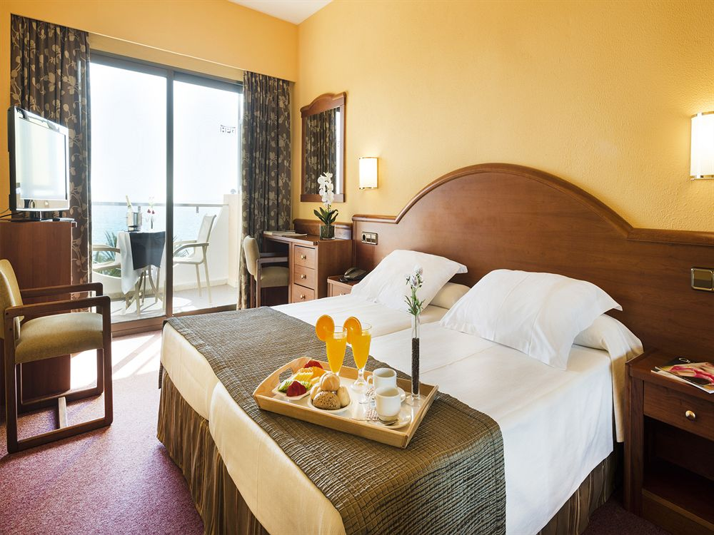 Hotel Playa Golf 4* - Palma de Mallorca 11