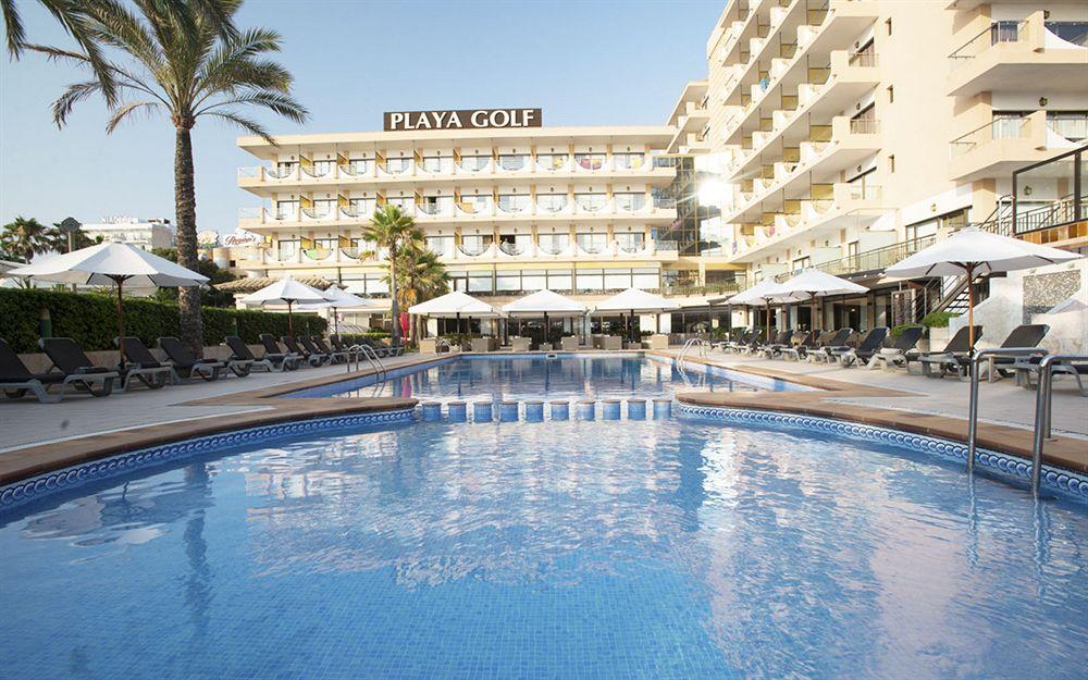 Hotel Playa Golf 4* - Palma de Mallorca 17