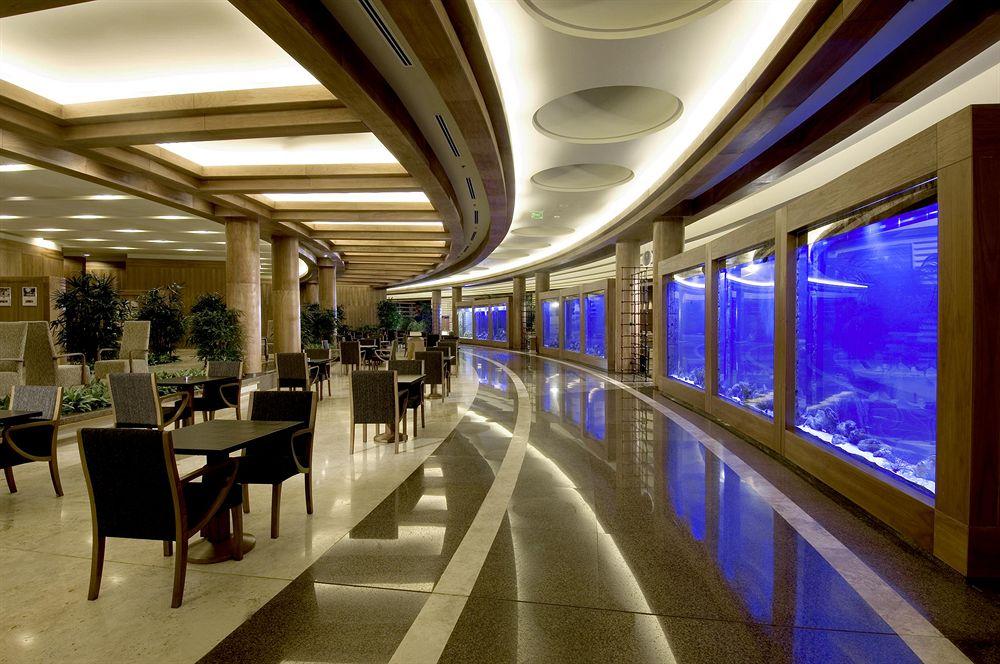 Hotel Gloria Serenity 5* - Belek 5